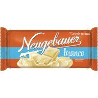 Chocolate Neugebauer Branco 90g - Cód. 7891330017300C56