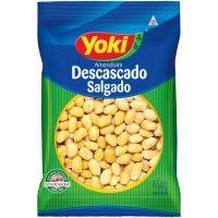 Amendoim Yoki Descascado 150G - Cód. 7891095002146C12