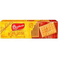 Biscoito Bauducco Maizena 170 g - Cód. 7891962032450C48
