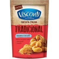 Batata Palha Visconti 140G Trad - Cód. 7891053710113C20