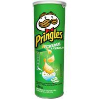 Batata Pringles 120G Creme E Cebola - Cód. 7896004006475C18