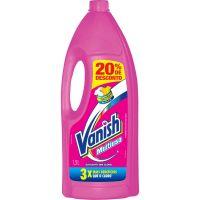 Tira Manchas Vanish 1.5L 20% Desc. Pink - Cód. 7891035051166C6