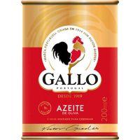AZEITE GALLO 200ML LT - Cód. 5601252231058C4
