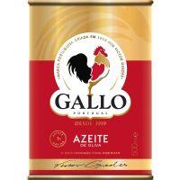 AZEITE GALLO 500ML LT TP UNICO - Cód. 5601252231287C4