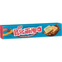 Biscoito Nestle 130g Passatempo Recheado Chocolate - Cód. 7891000241363C70