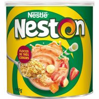 NESTON 400G 3 CEREAIS - Cód. 7891000011300C18