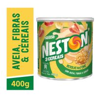 Neston 400G 3 Cereais - Cód. 7891000011300C18