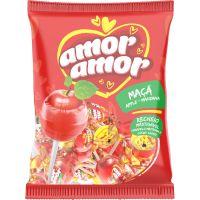 Pirulito Amor Amor 480G MaaƒA‡A - Cód. 7898423411113