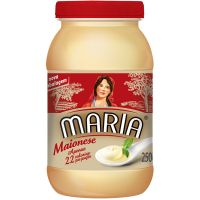Maionese Maria 250g - Cód. 7896036092866C24