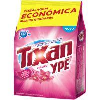 Detergente em Po Tixan Sache 2Kg Maciez - Cód. 7896098902752C10