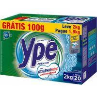 DT.PO YPE PREMIUM 2KG GRATIS 100G - Cód. 7896098900659C9