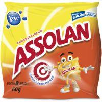 LA DE ACO ASSOLAN 8UN - Cód. 7896090155552C14