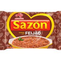 TEMPERO SAZON 60G MARROM FEIJAO - Cód. 7891132019724C48