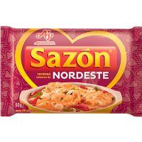 TEMPERO SAZON 60G SABOR NORDESTE - Cód. 7891132001101C48