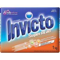 DT.PO INVICTO 1KG SUPERACAO - Cód. 7898031170112C20