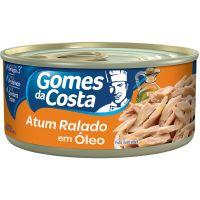Atum Gomes Da Costa Ralado 170G - Cód. 7891167011748C24