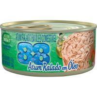 Atum 88 Ralado Oleo 170G - Cód. 7891167031883C24
