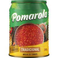 MOLHO POMAROLA 340G LA - Cód. 7891234000736C24