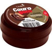 Couro Bom 36G Pasta Marrom - Cód. 7896040707329C6