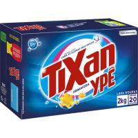 Detergente Em Pó Tixan Primavera 2Kg - Cód. 7896098900987C9