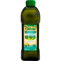 Oleo Composto Olivia Tradicional 500Ml - Cód. 7896036098325C20