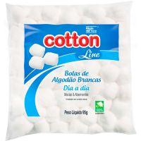 Algodao Cotton Line Bola 95G - Cód. 7898095296223C24