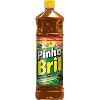 Desinfetante Pinho Bril 1L Pinho Silvestre - Cód. 7891022080049C12