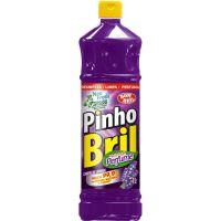 Desinfetante Pinho Bril 1L Lavanda - Cód. 7891022101096C12