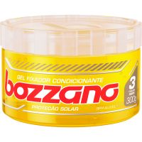 GEL FIX.BOZZANO 300G AMARELO FAT.3 - Cód. 7891350034851C6