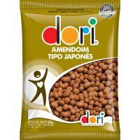 Amendoim Dori Japones 500G - Cód. 7896058505023C5