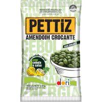 Amendoim Dori Pettiz Cebola/Salsa 1,010Kg - Cód. 7896058507706C3