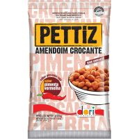Amendoim Dori Pettiz Pimenta 1,010Kg - Cód. 7896058507713C3
