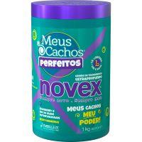 Creme Novex 1Kg Meu Cachos - Cód. 7896013555681C6