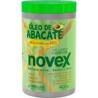 Creme Novex 400G Abacate - Cód. 7896013551386C6