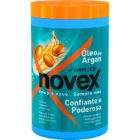 Creme Novex 400G Oleo de Argan - Cód. 7896013563594C6