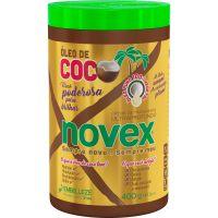 Creme Novex 400G Oleo de Coco - Cód. 7896013562634C6