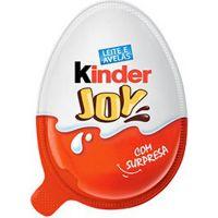 Chocolate Kinder Ovo 20G Joy - Cód. 78602731C72