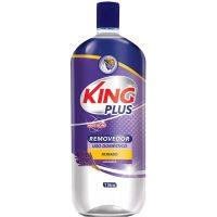 Removedor King Plus Lavanda 1L - Cód. 7896050504741C12