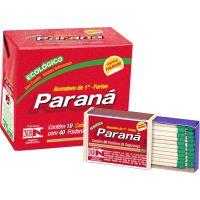 FOSFORO PARANA 10UN - Cód. 7896080902043C120