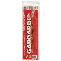 Espeto Gaboardi 50Un - Cód. 7896279200202C20