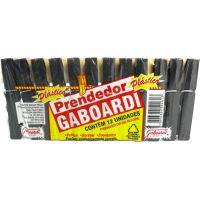 Prendedor Roupas 12Un Gaboardi Plastico - Cód. 7896384524613C50