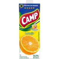 Nectar Camp Tp 1L Laranja - Cód. 7898027654152C12