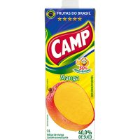 NECTAR CAMP TP 1L MANGA - Cód. 7898027654138C12