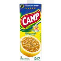 NECTAR CAMP TP 1L MARACUJA - Cód. 7898027654176C12