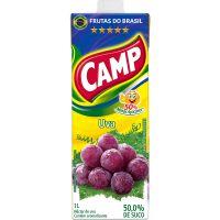 Nectar Camp Tp 1L Uva - Cód. 7898027654114C12