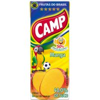 Nectar Camp Tp 200Ml Manga - Cód. 7898027654824C27