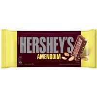 CHOC.HERSHEYS 85G AMENDOIM - Cód. 7899970400162C64
