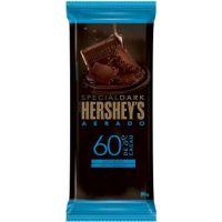 CHOC.HERSHEYS 85G. SPECIAL DARK AIR - Cód. 7899970400407C48