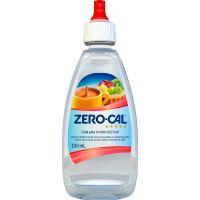 Adocante Zero-Cal 100Ml - Cód. 7896094910904C12