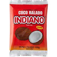 Coco Ralindiano 100G - Cód. 7896047802027C24
